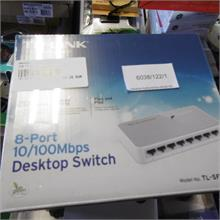 1  Switch TP-Link